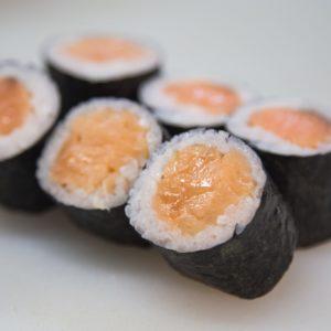 Hosomaki – poznaj sushi