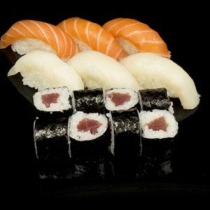 Jaka ryba jest najlepsza na sushi?