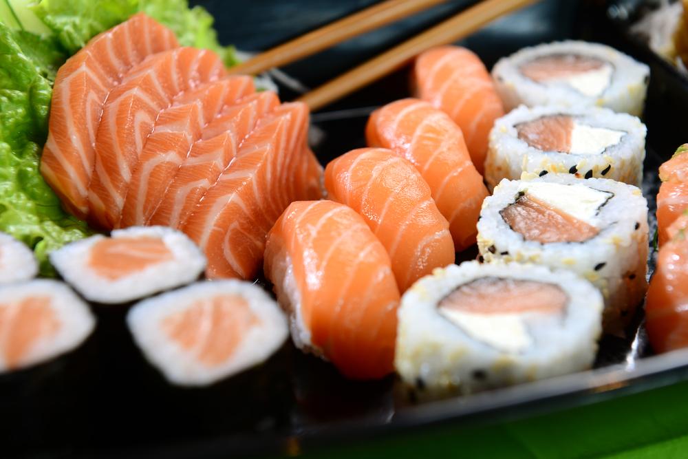 Sushi na wynos czy w restauracji?